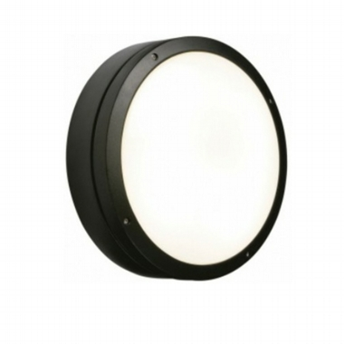 led 2d 12w ip65 for outdoor use bulkhead