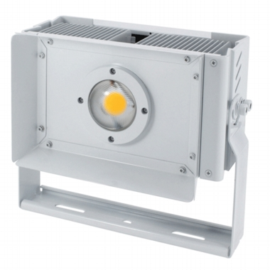 New 100W Flood Light IP66 white 110lm/watt