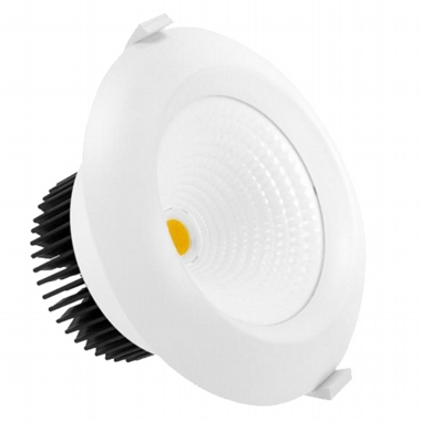 CoB LED Down Light Dimmable