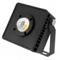 15W LED Flood Light 115lm/watt IP66 adjustable bracket