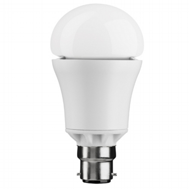 LEDON 10W, 600lm, Bayonet, Dimmable
