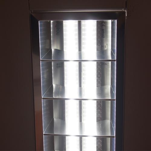 12 T5 6 Lamp High Low Bay Lights For Metal Building: T5 LED Tube 120cm, 20watt