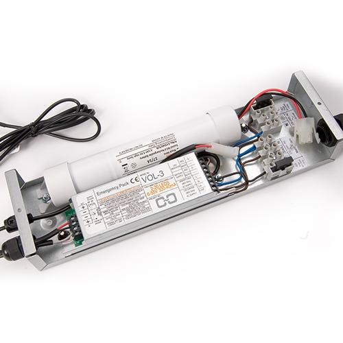 Emergency Pack For Led Panel Lights Voltacon