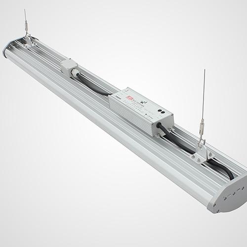 Low Bay Linear Led Lights: LED Linear Bay Light 100W