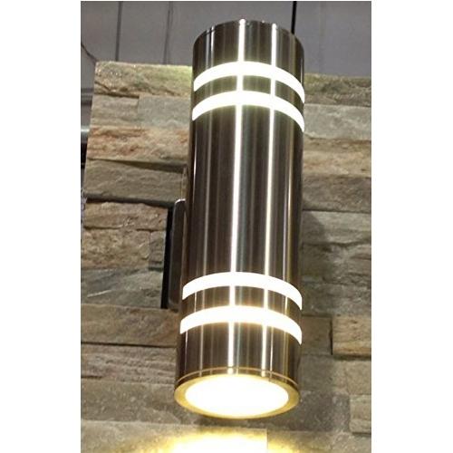 Led Wall Lights Indoor Uk: Artika V3 Outdoor & Indoor Wall Light