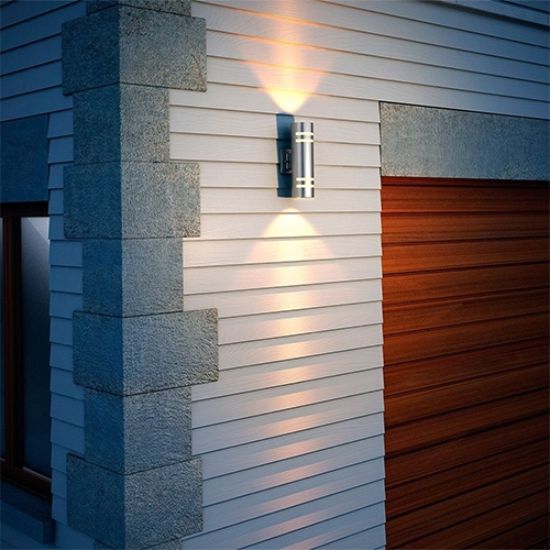 Artika V3 Outdoor Amp Indoor Wall Light Voltacon